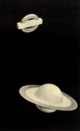 Man Ray LT poster